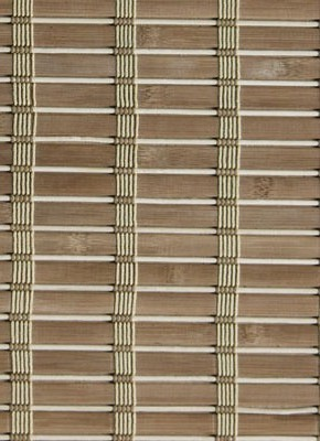 Бамбуковое наполнение для дверей купе